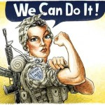women-combat