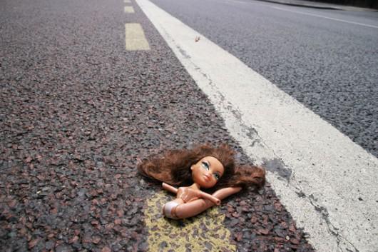 road-kill